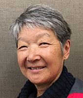 Barbara Berthiaume - The Hospice Foundation for Jefferson Healthcare