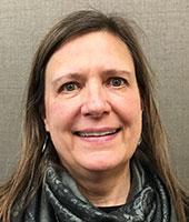 Karen Robison - The Hospice Foundation for Jefferson Healthcare